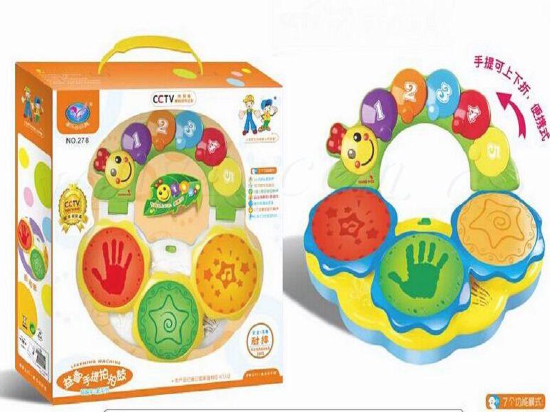 儿童益智玩具 电子玩具 世纪友谊 小鲁班拼插积木  .